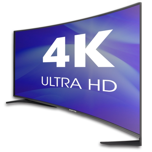 4k-curved-tv